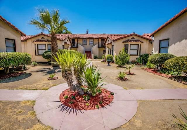 1612 1st Street, Bakersfield, CA 93304 (#202006441) :: HomeStead Real Estate