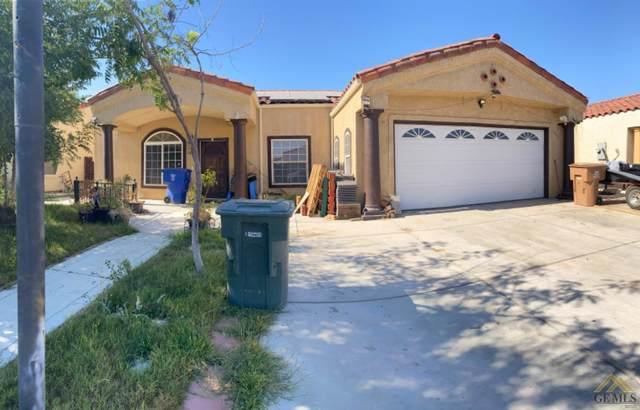 2608 Trentino Avenue, Bakersfield, CA 93313 (#202006479) :: HomeStead Real Estate