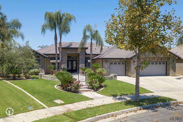 11606 Hyde Park Drive, Bakersfield, CA 93311 (#202006498) :: HomeStead Real Estate