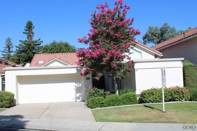 5508 Muirfield Drive, Bakersfield, CA 93306 (#202006504) :: HomeStead Real Estate