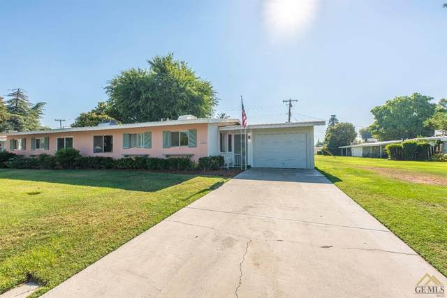 1120 Pebble Beach Drive, Bakersfield, CA 93309 (#202006528) :: HomeStead Real Estate