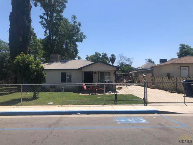 608 Q Court, Bakersfield, CA 93304 (#202006535) :: HomeStead Real Estate