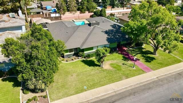 2417 Beech Street, Bakersfield, CA 93301 (#202006545) :: HomeStead Real Estate
