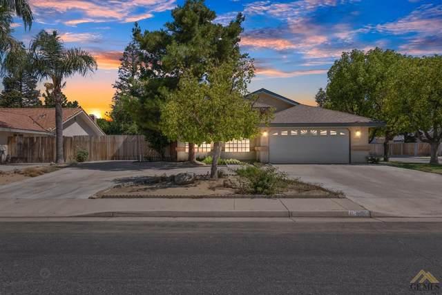 9300 Totem Avenue, Bakersfield, CA 93312 (#202006577) :: HomeStead Real Estate