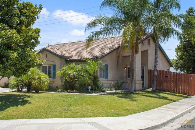 7011 Drift Creek Street, Bakersfield, CA 93313 (#202006582) :: HomeStead Real Estate