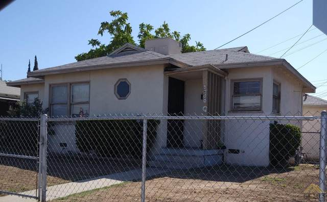 3200 Q Street, Bakersfield, CA 93301 (#202006593) :: HomeStead Real Estate