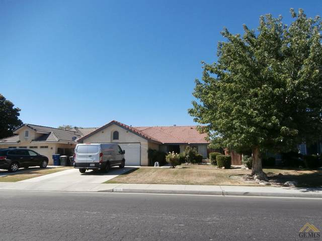 7816 River Mist Avenue, Bakersfield, CA 93313 (#202006625) :: HomeStead Real Estate