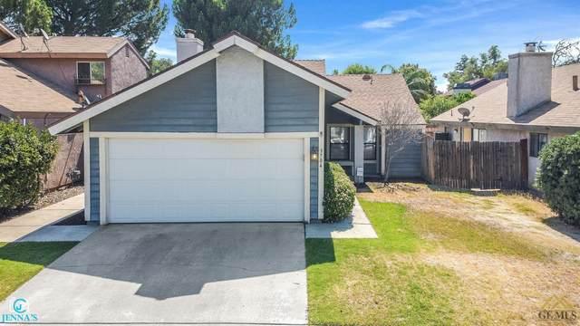 3704 Cypress Glen Boulevard, Bakersfield, CA 93309 (#202006632) :: HomeStead Real Estate