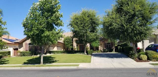 2300 Exton Street, Bakersfield, CA 93311 (#202006658) :: HomeStead Real Estate