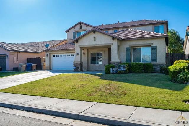 10900 Vista Del Luna Drive, Bakersfield, CA 93311 (#202006660) :: HomeStead Real Estate