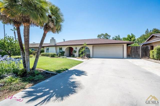 4805 Surrey Lane, Bakersfield, CA 93309 (#202006665) :: HomeStead Real Estate