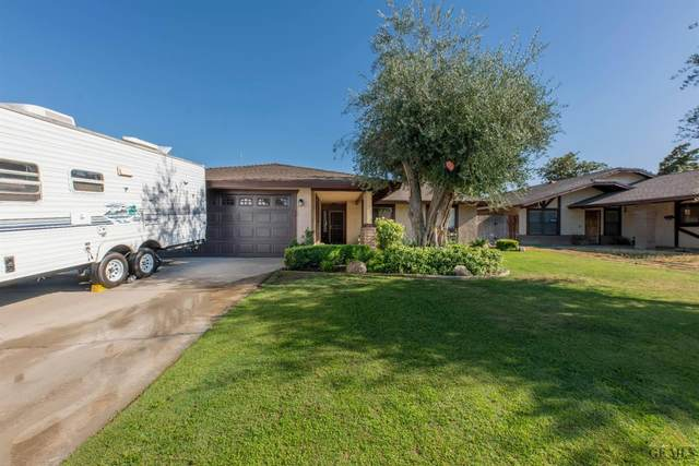 4421 Sugar Cane Avenue, Bakersfield, CA 93313 (#202006669) :: HomeStead Real Estate