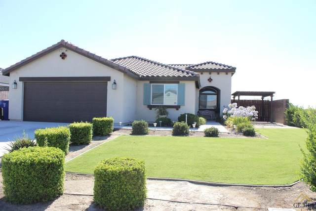 7413 Carson River Road, Bakersfield, CA 93311 (#202006674) :: HomeStead Real Estate