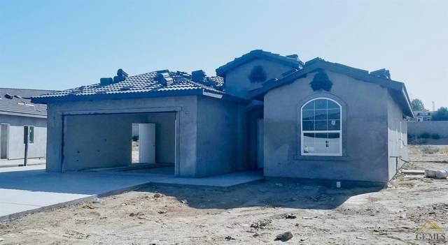 4013 Majorca Court, Bakersfield, CA 93306 (#202006676) :: HomeStead Real Estate