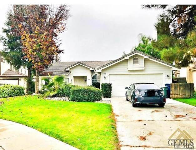 3714 Leyburn Court, Bakersfield, CA 93311 (#202006683) :: HomeStead Real Estate