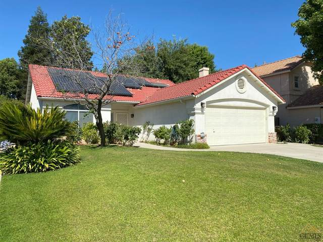 4812 Marsh Hawk Drive, Bakersfield, CA 93312 (#202006690) :: HomeStead Real Estate