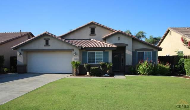 13116 Boyd Lake Drive, Bakersfield, CA 93314 (#202006691) :: HomeStead Real Estate