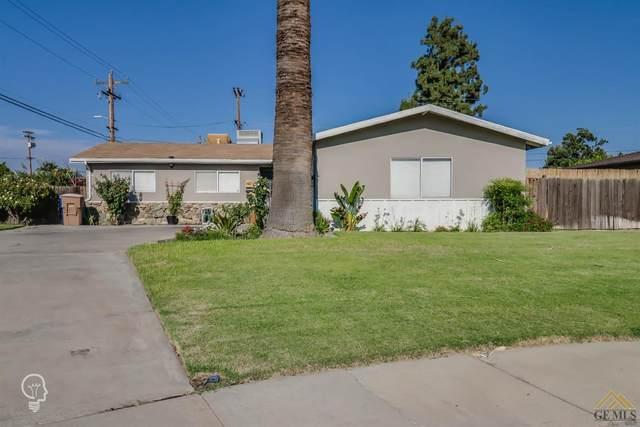 2500 W Blackstone Court, Bakersfield, CA 93304 (#202007409) :: HomeStead Real Estate