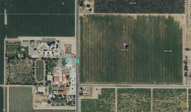 0 Enos Lane, Bakersfield, CA 93314 (#202008978) :: HomeStead Real Estate