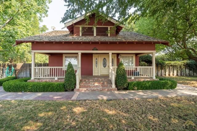 28396 Highway 46, Wasco, CA 93280 (#202009024) :: HomeStead Real Estate