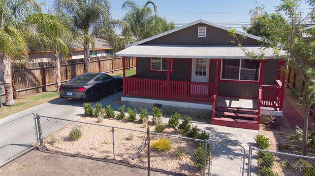 211 1st Street, Buttonwillow, CA 93206 (#202009691) :: HomeStead Real Estate