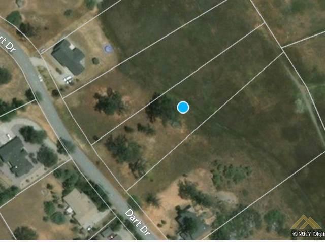 23840 Dart Drive, Tehachapi, CA 93561 (#202010398) :: HomeStead Real Estate