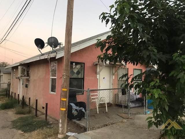 510 5th Street, Taft, CA 93268 (#202010741) :: HomeStead Real Estate