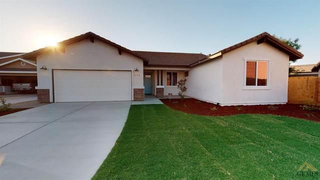 1992 E Sandalwood Avenue, Tulare, CA 93274 (#202011052) :: HomeStead Real Estate