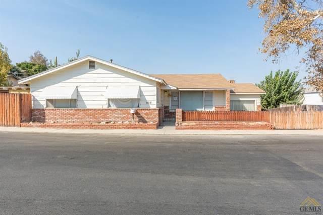 525 Washington Avenue, Taft, CA 93268 (#202011130) :: HomeStead Real Estate