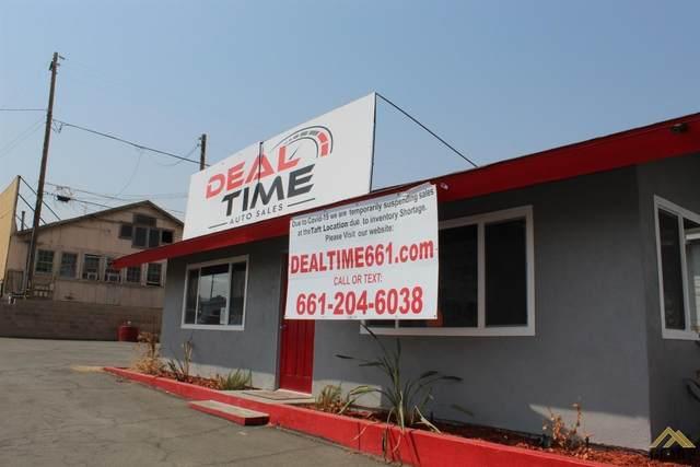 607 North Street, Taft, CA 93268 (#202011178) :: HomeStead Real Estate