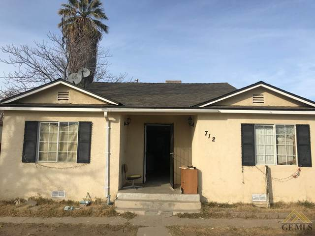 712 Irene Street, Bakersfield, CA 93305 (#202011207) :: HomeStead Real Estate