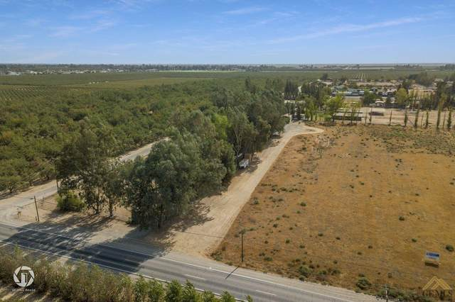 0 Rosedale Hwy, Bakersfield, CA 93314 (#202011250) :: HomeStead Real Estate