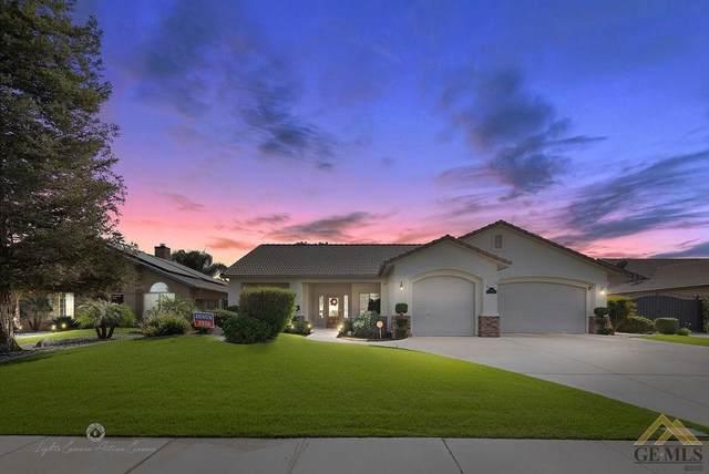 0 10109 Laurel Park Ave, Bakersfield, CA 93312 (#202011252) :: HomeStead Real Estate