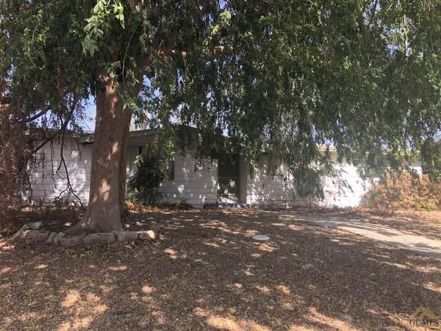 3206 Kaibab Avenue, Bakersfield, CA 93306 (#202011253) :: HomeStead Real Estate
