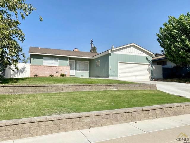 1316 Telegraph Avenue, Bakersfield, CA 93305 (#202011259) :: HomeStead Real Estate