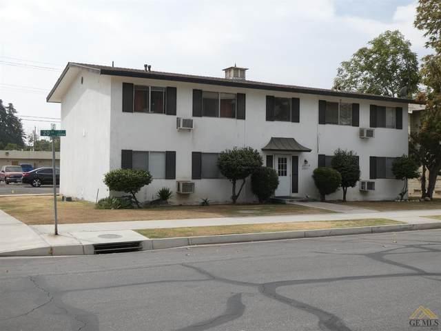 2203 20th Street, Bakersfield, CA 93301 (#202011260) :: HomeStead Real Estate