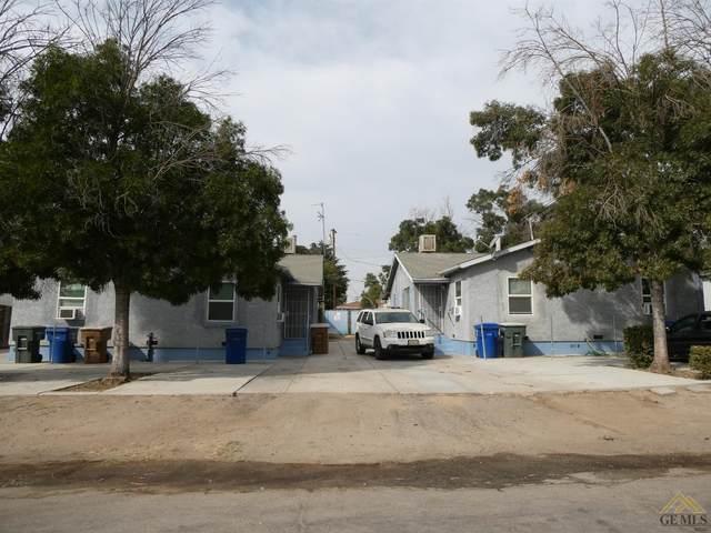 2117-2119 Watson Street, Bakersfield, CA 93308 (#202011263) :: HomeStead Real Estate