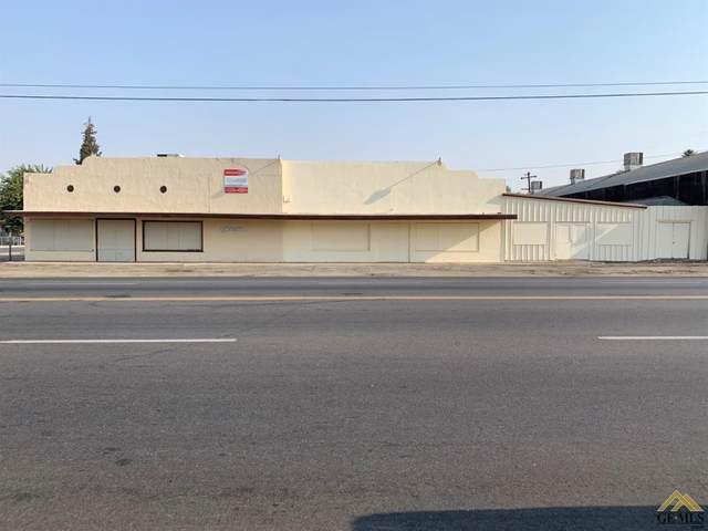 1010 34th Street, Bakersfield, CA 93301 (#202011314) :: HomeStead Real Estate