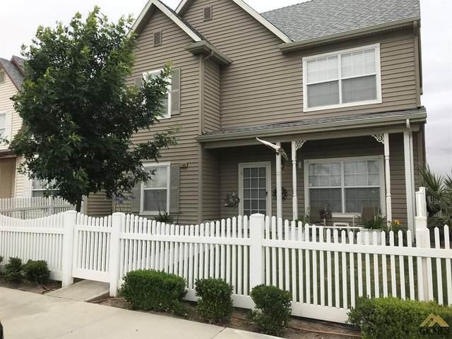 2108 R Street, Bakersfield, CA 93301 (#202011367) :: HomeStead Real Estate