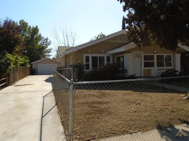 1815 Bank Street, Bakersfield, CA 93304 (#202011371) :: HomeStead Real Estate