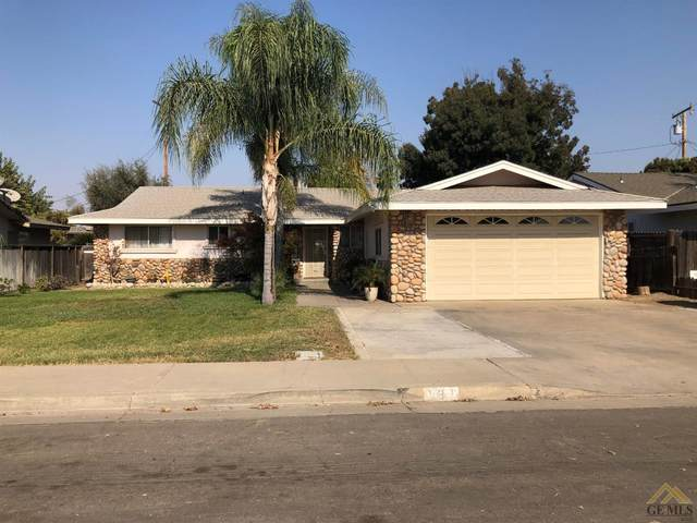131 Bryant Court, Exeter, CA 93221 (#202011373) :: HomeStead Real Estate