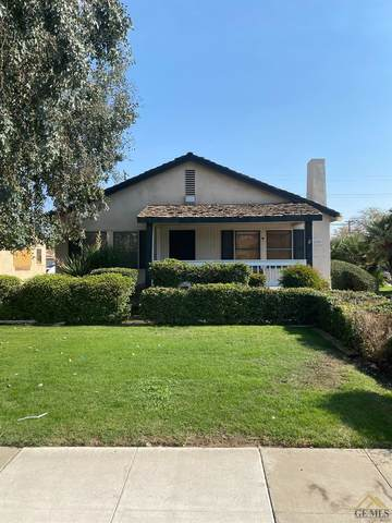 200 H Street, Bakersfield, CA 93304 (#202011388) :: HomeStead Real Estate