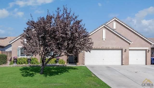 12612 Larkin Drive, Bakersfield, CA 93312 (#202011405) :: HomeStead Real Estate