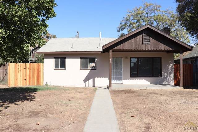 1326 Chester Pl Place, Bakersfield, CA 93304 (#202011413) :: HomeStead Real Estate