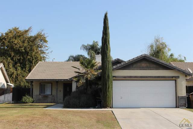 4801 Shadow Stone Street, Bakersfield, CA 93313 (#202011427) :: HomeStead Real Estate