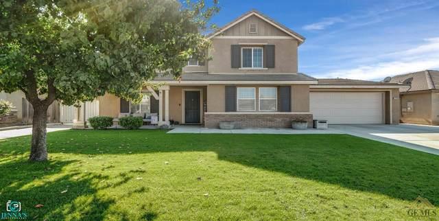 12109 Sundance Canyon Drive, Bakersfield, CA 93312 (#202011428) :: HomeStead Real Estate
