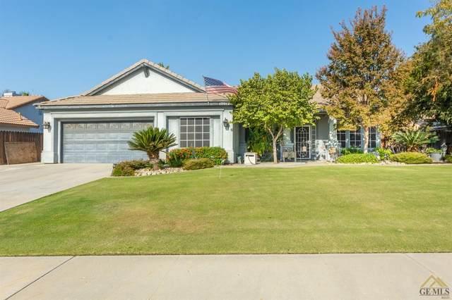 10012 Roehampton Avenue, Bakersfield, CA 93312 (#202011433) :: HomeStead Real Estate