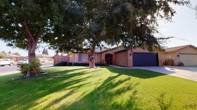 9901 Commodore Drive, Bakersfield, CA 93312 (#202011440) :: HomeStead Real Estate