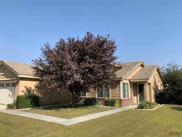 104 Cedmont Drive, Bakersfield, CA 93312 (#202011454) :: HomeStead Real Estate