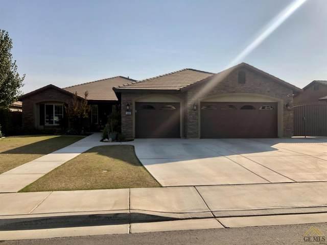10609 Barrichello Street, Bakersfield, CA 93314 (#202011458) :: HomeStead Real Estate